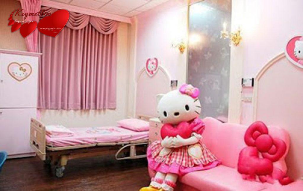 Doğum Odası Süsleme Anne Bebek partileri Kıymetlim Organizasyon
