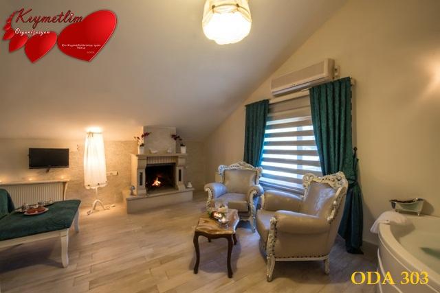 ağvada aşka davet - otelde evlilik teklifi - kıymetlim organizasyon