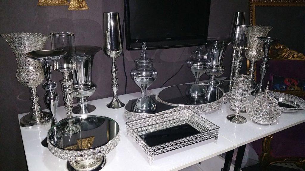 Gümüş Söz Masası