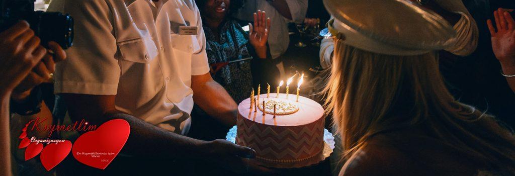 Yatta Doğum Günü Partisi Extra Hizmetler Kıymetlim Organizasyon