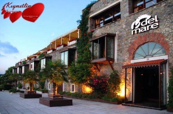 Kıymetlim Bosphorus Sürpriz Evlilik Teklifi - Delmare Restaurant Akşam yemeği - Evlilik Teklifi Organizasyonları - Kıymetlim Organizasyon