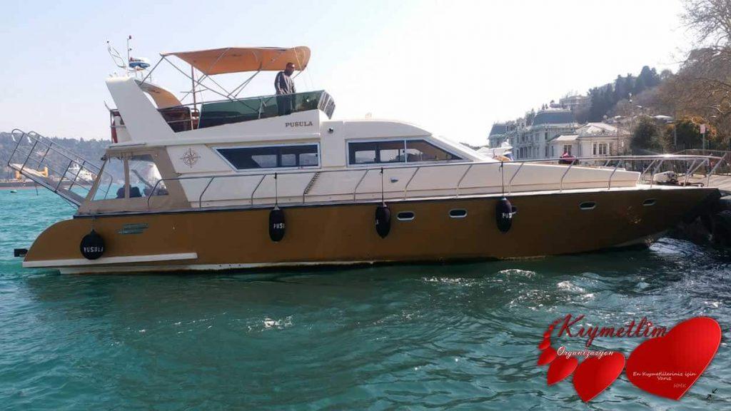 pusula yatı - yat kiralama - tekne kiralama - yat hizmetleri - yüzme turu - kıymetlim organizasyon