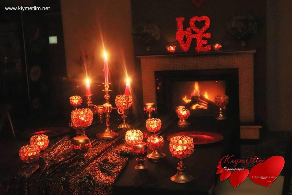 Emirganda Evlilik Teklifi - Baş başa Romantik Evlilik Teklifi - Evlilik Teklifi Organizasyonları - Kıymetlim Organizasyon