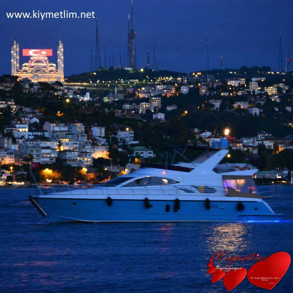 Bella Yatı - Yat Kiralama - Tekne Kiralama - Yat Hizmetleri ve Yatlarımız - KIYMETLİM ORGANİZASYON